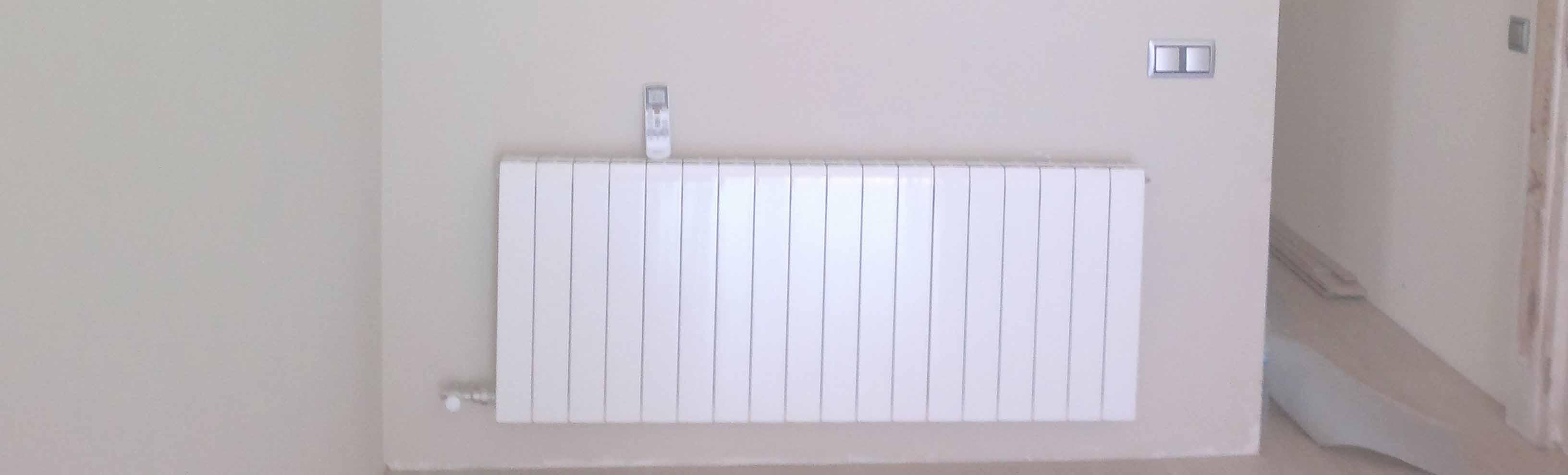 Cuanto Cuesta Instalar Calefacci N De Gas Natural  ~ Precio Instalacion Calefaccion Radiadores