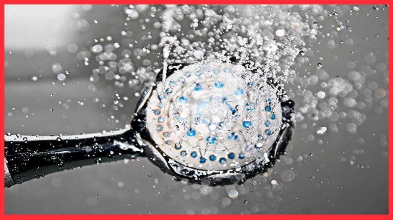 detectar fugas de agua